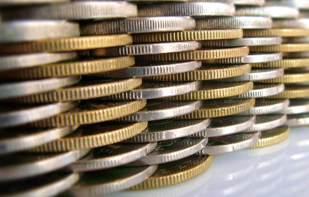 Гурт монеты