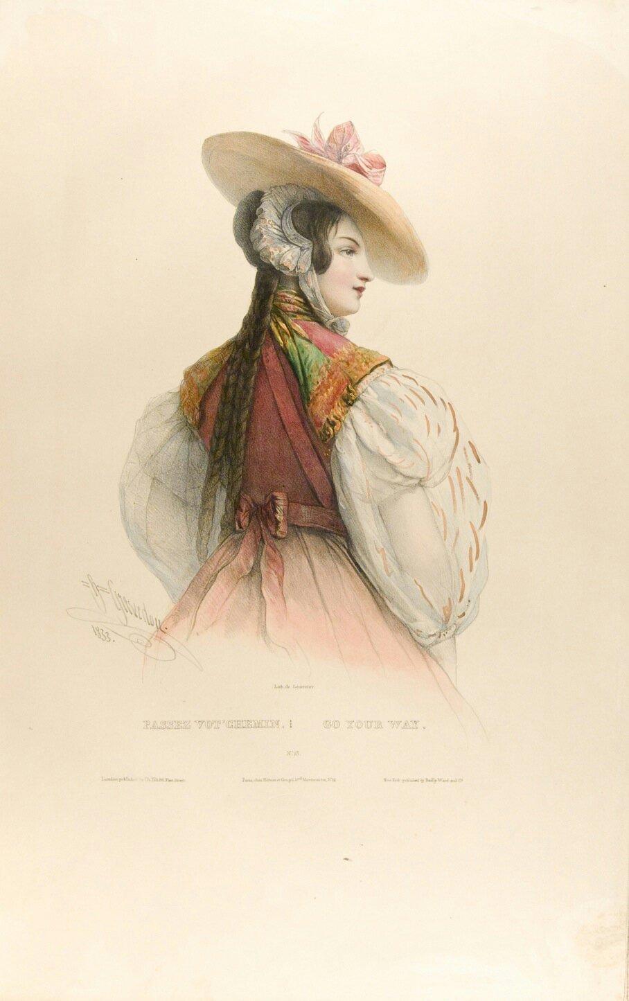 14-grevedon-vocabulaire-des-dames-1832-no-13-go-your-way-clark-tiff304460120.jpg