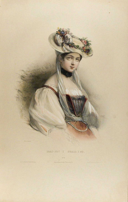 15-grevedon-vocabulaire-des-dames-1832-no-14-shall-i-go-clark-tiff41160372.jpg