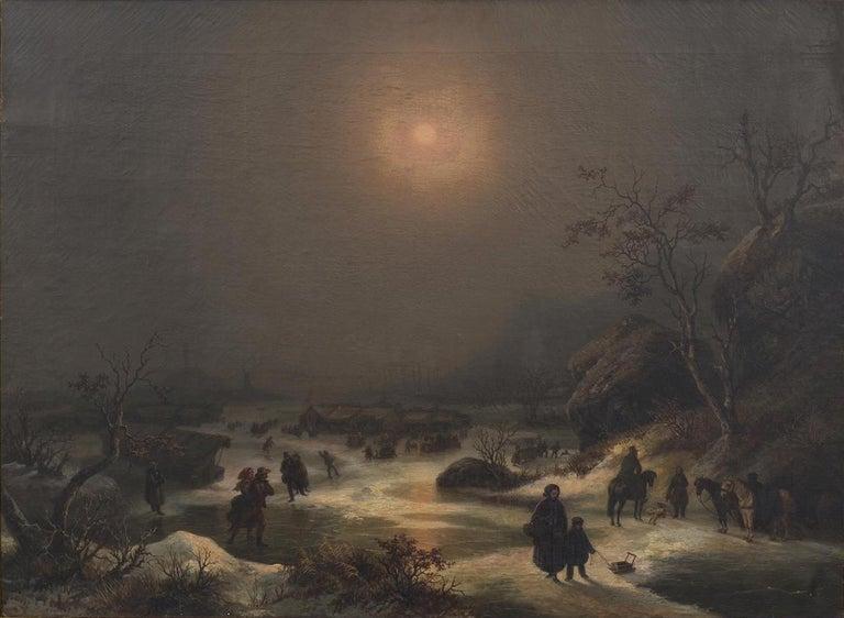 Хессе, Иоганн Фридрих ( нем. Hesse, Johann Friedrich, 1792 -1853г.)